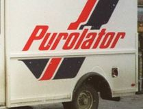 Purolator truck (Postmedia Network files)