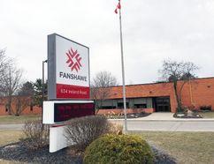Fanshawe College - Simcoe campus
