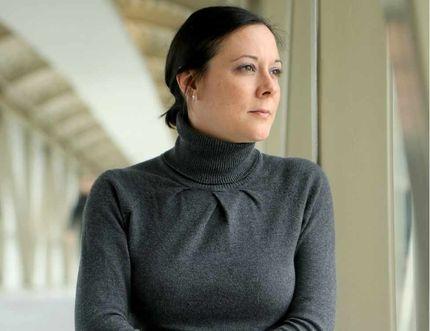 Jennifer Barkely (Julie Oliver/Postmedia Network)