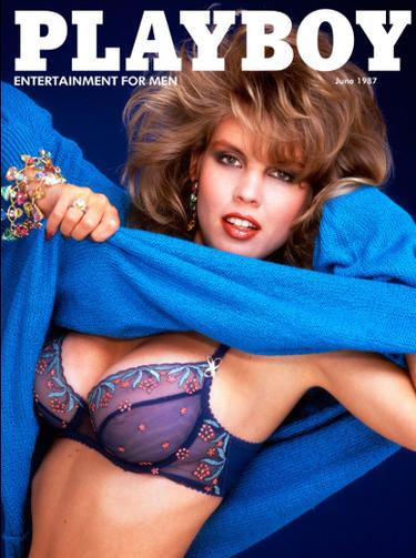 Donna Edmondson, June 1987
