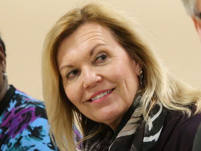 Christine Elliott. John Lappa/Sudbury Star/Postmedia Network