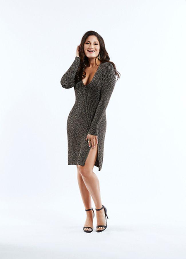 Big Brother Canada's Cassandra Shahinfar. (Handout)