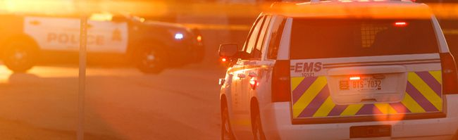 Edmonton police shooting
