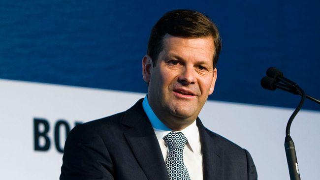 Pierre Beaudoin is seen in a 2012 file photo. (Ernest Doroszuk/POSTMEDIA NETWORK)