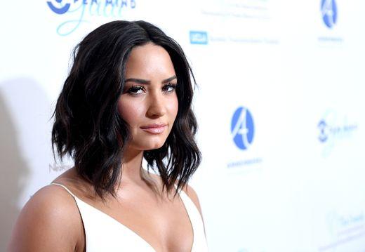 Non Pg Disney Film Demi Lovato Wants To Curse In Camp Rock 3