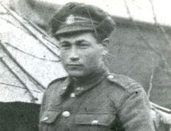 Pvt. Herman Klukas 49th Regiment