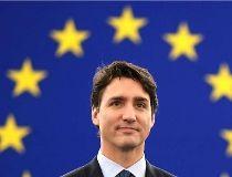 Trudeau stars