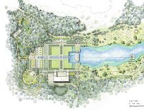 Aga Khan drops $25 million gift on University of Alberta Botanic Garden