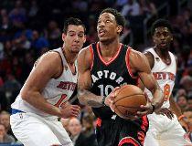 Raptors-Knicks