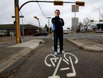 Sean Chu bike lanes