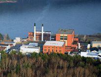 Canadian Nuclear Laboratories in Chalk River, near Petawawa