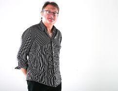 Jim Slotek (Dave Abel/Postmedia Network)