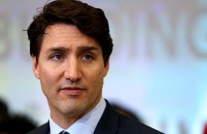 Justin Trudeau FILES April 12/17
