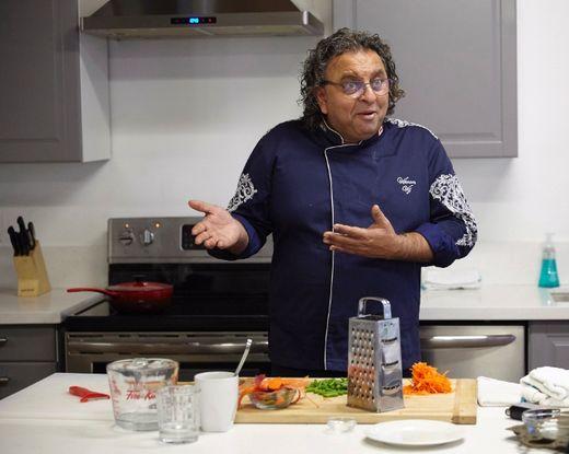 Indian Food Toronto Path