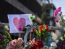 Stockholm terror April 9/17