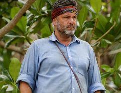 Jeff Varner on SURVIVOR: Game Changers. (Robert Voets/CBS Entertainment)