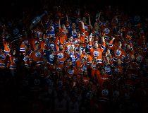 Oilers anthem
