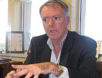 Mayor Mike Bradley (Observer file photo)