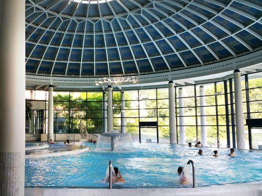 Soaking it up in Europe's top spas | Toronto Sun