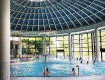 Baden-Baden Caracalla Spa.