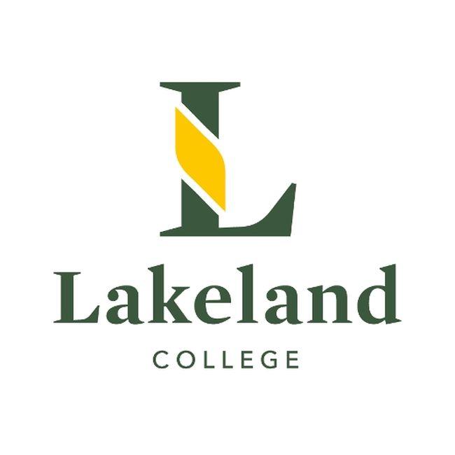 Lakeland College Logo.