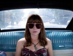 Britt Robertson in Girlboss (Handout)