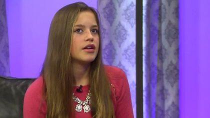 Molly Neuner (WSCH-TV)