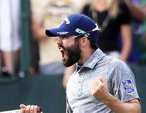 Canadian golfer Adam Hadwin. (PGA Tour photo)