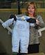 Snowsuit deceased toddler