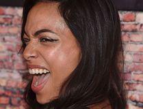 Rosario Dawson. (Jamie McCarthy/Getty Images)