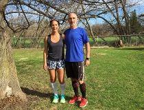 Lisa and Brian Schmidt