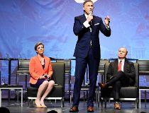 Conservative leadership candidate Maxime Bernier