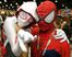 Spiderman Calgary Comic Con CROPPED 2017