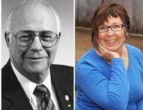 Thomas Graham, Linda Weitzel and Gary West