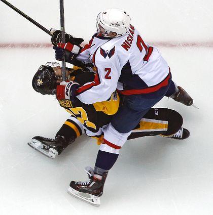 Sidney Crosby May 1/17
