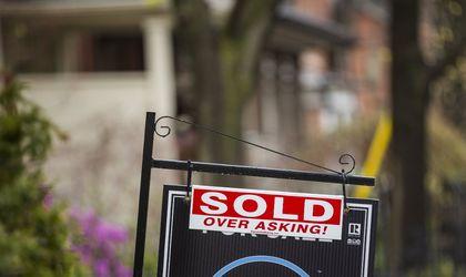 Real estate housing Toronto