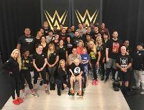WWE Chase