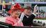 Queen Elizabeth II with Prince Philip