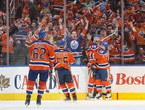 Oilers Ducks
