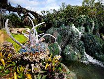 A look at Disney World's new Pandora-World of Avatar land_3