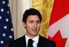 Canadian Prime Minister Justin Trudeau . (AP Photo/Pablo Martinez Monsivais/File)