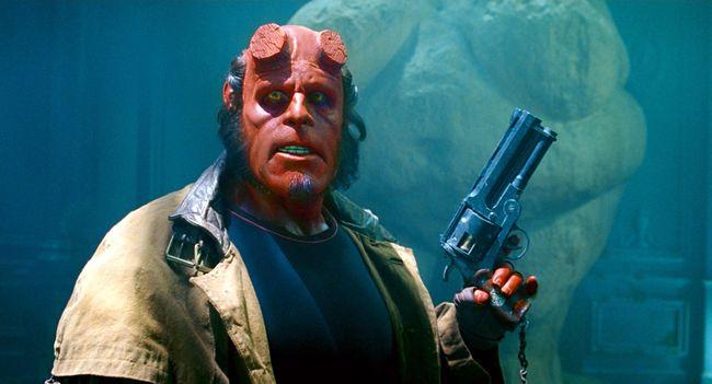 Hellboy II. (Handout/Files)