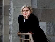 Montreal writer Heather O'Neill i