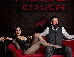 Freudz Couch