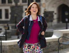 """""""Unbreakable Kimmy Schmidt"""" tops this week's must sees. (Netflix photo)"""