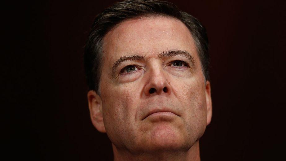 Congressional panels pledge thorough probe into Comey firing