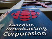 The Canadian Broadcasting Corporation (CBC) Toronto headquarters (Aaron Lynett / National Post)