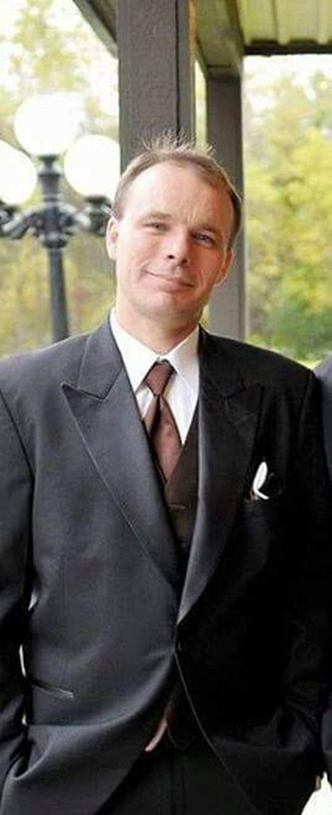 Shane Sturgess