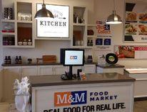 M&M Food Market, Chatham-Kent.