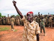 Sudan People's Liberation Army